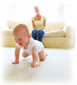 Carpet Cleaning Vallejo