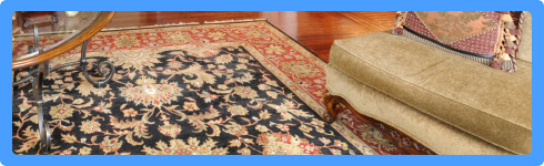 Vallejo Rug Cleaning