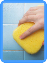 Tile and Grout Cleaning Vallejo